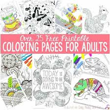 Free Downloadable Coloring Pages For Kids Free Downloadable