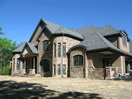 large farmhouse plans large family open house plans