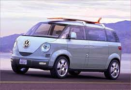 vw new car releaseSurf Cars Confirmed Volkswagen Microbus 2017 Price and Release Date
