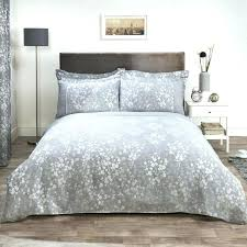 grey quilt cover and white bedding duvet twin comforter light canada queen sets double bed covers