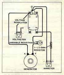 ironhead wireing for voltage regulator the sportster and buell if you have a bosch regulator these are the designations for that one and where the wires go