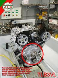 Toyota 93-95 4Rnner Pickup 3VZE 3.0L SOHC Engine Long Block TLB3VL
