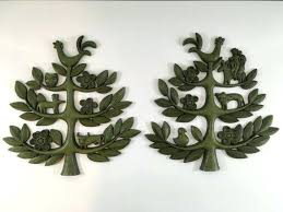 bathrooms direct goole ideas small adams singapore vintage tree of life plastic wall hangings pair set delightful image 0 silver branch candle holder