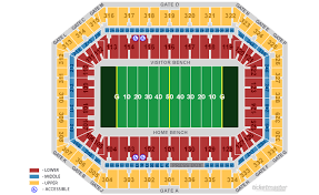 Carrier Dome Basketball Seating Chart Rows True To Life Syracuse Football Stadium Seating Chart Carrier