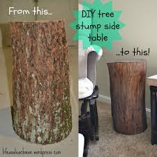 tree stump furniture ideas. enchanting tree stump nightstand fantastic bedroom furniture design plans with side table 670x334 px ideas e