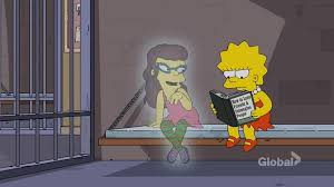 The Simpsons Season 29 Episode 3  Fox Broadcasting Company The Simpsons Season 2 Episode 3 Treehouse Of Horror
