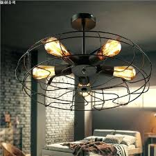 iron ceiling fan led ceiling country wrought iron ceiling fan industrial retro restaurant bar ceiling lamp