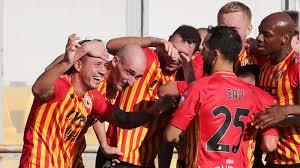 Benevento - Bologna 1-0 - Calcio - Rai Sport