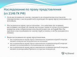 наследование по праву представления диплом Портал правовой  65 наследование по праву представления и наследственная трансмиссия