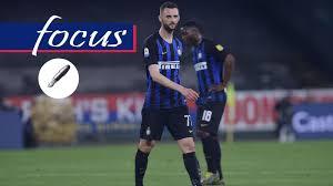 Napoli-Inter, Juventus-Cagliari e Milan-Sampdoria: le 5 ...