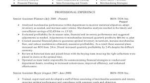 Payroll Goals And Objectives Examples Profesional Resume Template
