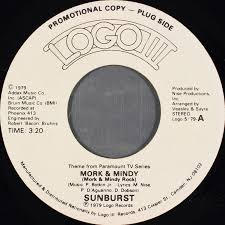 From wikimedia commons, the free media repository. Sunburst Theme From Paramount Tv Series Mork Mindy Mork Mindy Rock 1978 Vinyl Discogs