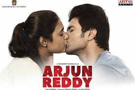 Arjun Reddy 2016 Telugu Movie Full HD 720p