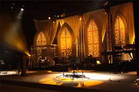 164 Christmas Eve Stage Design Ideas Church Stage Design
