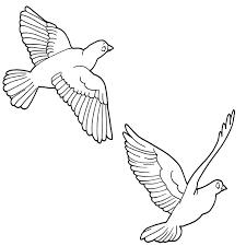 birds flying black and white clipart.  Birds Birds Flying In The Sky Clipart Black And White 7 Intended Birds Flying Black And White Clipart