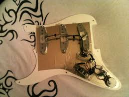 peavey predator usa 94 custom shop 69 ssl 5 peavey forum tomorrow i m shielding the internal cage and cleaning the guitar