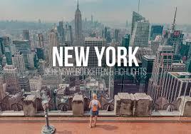 Look up new york in wiktionary, the free dictionary. Die 61 Besten New York Sehenswurdigkeiten Tipps Highlights