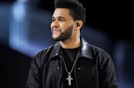 Starboy Charts The Weeknds Starboy Featuring Daft Punk Hits No 1 On