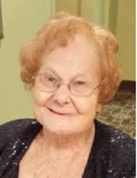 Mildred E. Carlson Obituary - Visitation & Funeral Information