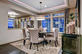 area rug in dining room. Delighful Room How To Choose The Perfect Area Rug For Your Dining Room In T