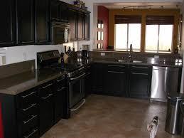 Kitchen Cabinet Handles Black Kitchen Elegant Beach Kitchen Cabinets Black Touch Kitchen