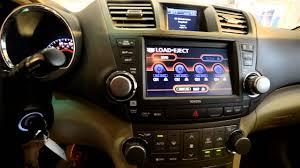 2008 Toyota Highlander Sport (stk# 29129A ) for sale at Trend ...