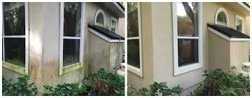 exterior house washing.  Exterior Stucco House Wash Before And After And Exterior Washing N