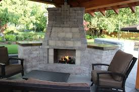 outside fireplaces ideas and inspirations to improve your outdoor. Image Of: New Patio Chimney Fire Pit Outside Fireplaces Ideas And Inspirations To Improve Your Outdoor P