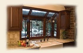 Great Greenhouse Kitchen Window and Garden Windows For Kitchen