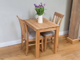 Oak Chairs For Kitchen Table Oak Kitchen Table Chair Dining Set From Top Furniture