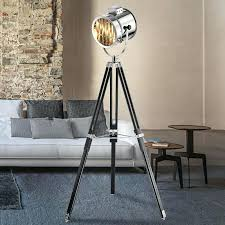photography floor lamp whole modern nautical spot studio tripod spotlight photography floor lamp gold chrome searchlight photography floor lamp