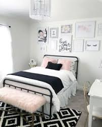 wall ideas for teenage girl bedroom