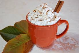 Pumpkin Pie Hot Chocolate Cooking Mamas