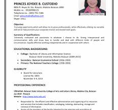 Sample Academic Librarian Resume Library Resumeample Mediapecialist Cover Letter Examples 100x100 73