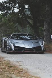 Lamborghini Veneno Mobile Wallpaper