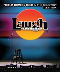Laugh Factory Las Vegas Seating Chart Laugh Factory Las Vegas Comedy Show Schedule Tropicana