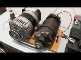 ac generator motor. Electric Generator Self-Running - YouTube Ac Motor