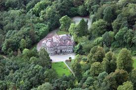 Beautifully Restored Country House Hotel Ardtara Country House