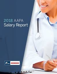 Salary Report Negotiate Your Salary With The 2018 Salary Report Aapa
