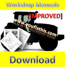 new holland l175 c175 repair manual skid steer and compact track preview