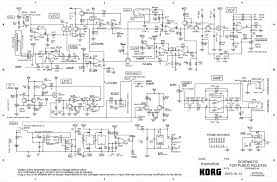 muff wiggler view topic korg monotron euro module diy if you look at the diagram