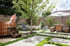 ideas for a japanese style backyard garden