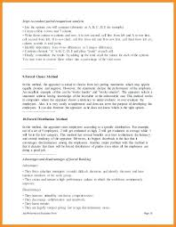 Performance Appraisal Template Self Examples Assessment Form For Job ...