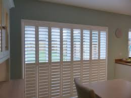 best place to buy plantation shutters. Fine Buy Tracked Plantation Shutter Doors With Split Tilt And Top Louvres Open On Best Place To Buy Shutters