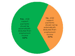 Child Support Chart Chapter 6 Payments Penalties And Debt Tax Policy