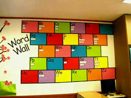 decorating school walls classroom ideas cozy wall decoration for famous decorations inspiration art and decor