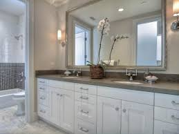 white bathroom cabinets with granite. contemporary white bathroom vanity with gray granite countertop cabinets t
