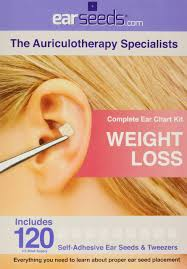 Amazoncom Weight Loss Ear Seed Kit 120 Vaccaria Ear Seeds