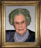 Obituary for Louise Baker Rhyne