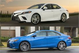 Don't Be so Quick to Pull the Trigger on a 2018 Toyota Camry Just Yet